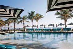 Beach Club at Boca Raton Resort & Club (Boca Raton, Florida)