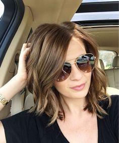 2017 Hairstyles for Fine Hair - Real Beauty of Hair 2017 Hairstyles for Fine Hair with Face Framing and all attendant Features to Look Beautiful, Jaw Dropping and Pretty Women. 2017 Hairstyles for Fine Hair Gives Elegant Look to Women. Cute Hairstyles For Medium Hair, Haircuts For Fine Hair, Medium Hair Cuts, Short Hair Cuts, Short Hair Styles, Bob Haircuts, Medium Fine Hair, Medium Hair Styles For Women, Bobs For Fine Hair