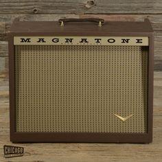 Magnatone Twilighter USED