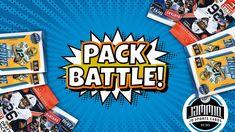 Pack Battle EP.1 - 2018 Elite DP, 2018 Score, 2017 Rookies & Stars