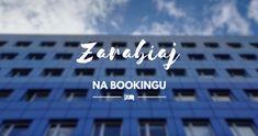 System poleceń - Zarabiaj na bookingu Company Logo, Blog, Travel, Fotografia, Viajes, Blogging, Destinations, Traveling, Trips