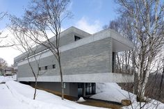 Gallery of The Clearwater House / Seshimo Architects + Peter Hahn Associates - 1