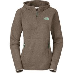 The North Face Crescent Sunshine Hoodie - Women's | Backcountry.com
