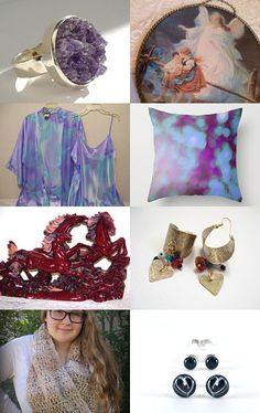 Softly by Suzanne Edwards on Etsy--Pinned with TreasuryPin.com