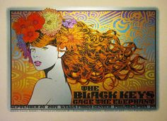 Black Keys - Chuck Sperry - 2014 ----