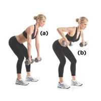Upper Body Workout: Get Gorgeous Arms.