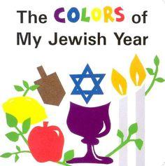 jewish new year stories