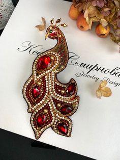 Bead Crafts, Jewelry Crafts, Jewelry Art, Beaded Jewelry, Bead Embroidery Jewelry, Beaded Embroidery, Embroidery Patterns, Crochet Bikini Pattern, Women Ties