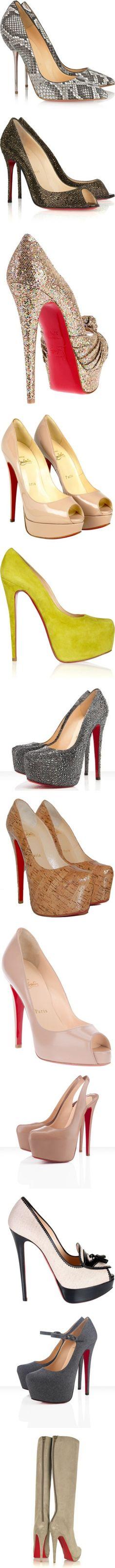 Fashionable pumps ♥✤   Keep the Glamour   BeStayBeautiful