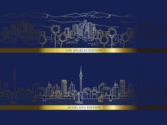 Johnnie Walker Limited Edition (Cities) on Packaging of the World - Creative Package Design Gallery