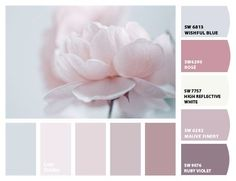 Trendy home vintage paint colors 55 Ideas Vintage Paint Colors, Paint Colors For Home, House Colors, Bedroom Color Schemes, Bedroom Colors, Colour Schemes, Pallet Painting, Colour Pallette, Trendy Home