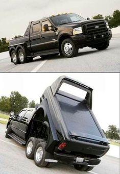 6x6 Truck, Dually Trucks, Ford Pickup Trucks, Big Rig Trucks, Mini Trucks, Jeep Truck, New Trucks, Diesel Trucks, Custom Trucks