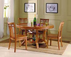 Galería de fotos e imágenes. ¿Os imagináis un comedor sin su mesa? Efectivamente no se puede imaginar sin ella, por lo que podemos asegurar que las mesas de comedor son los muebles más importantes de este espacio. Aprendamos a elegirlas correctamente.