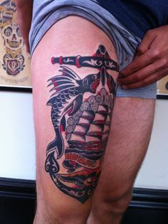 Traditional tattoos « Imperial Tattoo