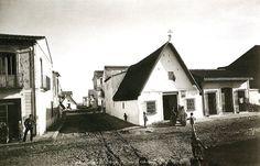 Calle de Amparo Guillem, cruce calle de José Benlliure, Fotografía de J. Lévy…