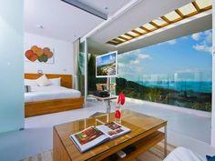 Code Hotel Samui, Thailand