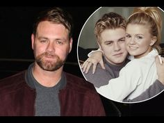 Brian McFadden is a shoulder to cry on for very upset Kerry Katona after...