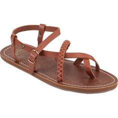 These look kind of boho meets surfer
