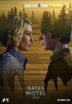 bates motel season 4 - Google Search