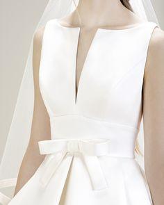 Jesus Peiro Wedding Dress 7014