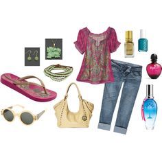 Untitled #20, created by sara-stanley on Polyvore