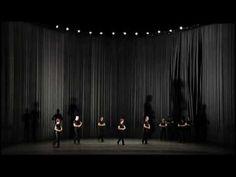 Grupo Corpo - Onqotô dança contemporânea
