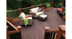 10 Tips for Building a Deck Learn about the different types of decking materials, deck framing basics and deck terminology. Outdoor Spaces, Outdoor Living, Outdoor Decor, Outdoor Couch, Outdoor Projects, Outdoor Rugs, Diy Projects, Construction Patio, Deck Framing