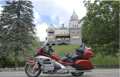 There are many factors to consider before purchasing a touring motorcycle. Read RoadRUNNER Motorcycle Touring & Travel magazine's tip to make the decision easier. http://www.roadrunner.travel/2011/12/13/touring-tip-selecting-a-touring-motorcycle/