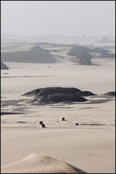 Sahara Algerie