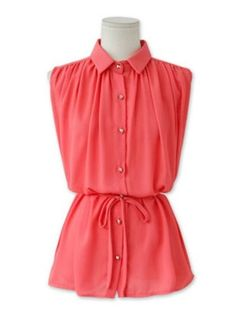 Blusa Candy Color Erica