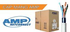 Cáp mạng AMP của nước nào? Cáp mạng AMP có tốt không? Cáp mạng AMP giá bao nhiêu? Mua cáp mạng AMP ở đây? Công ty phân phối cáp mạng AMP
