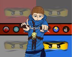 Master of Lightning by Inoti-Team7 on DeviantArt
