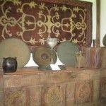 Материальная культура Кавказа. Быт оседлого населения Кавказа в первой половине I тыс. до н. э. характеризуют неукрепленные поселки. Они....