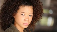Storm Reid Nabs Starring Role in Ava DuVernay's 'A Wrinkle in Time' (Exclusive) | Hollywood Reporter