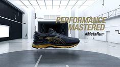 MetaRun. Performance Mastered. | ASICS