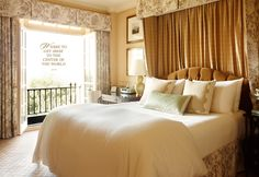 Downtown Washington DC Luxury Hotels   The Hay-Adams   Boutique Historic Hotels near White House