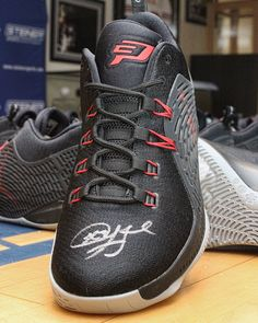 dc16f5cf8d6c 10 Best Chris Paul Shoes images