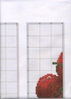 "Gallery.ru / celita - Альбом ""********"" Cutting Board, Cross Stitch, Punto De Cruz, Seed Stitch, Cross Stitches, Cutting Boards, Crossstitch, Punto Croce"