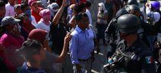 #SOSPORMÉXICO La PF abrió fuego contra la población y mató a estudiante en Tlapa, Guerrero… http://ift.tt/1MjMJsl