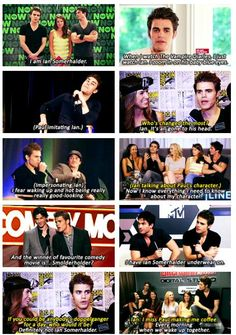 omg, they're like perfect for each other, you know, Ian should break up with Nikki and Paul should break up with Phoebe and they should be together, SOMERLEY FOR THE WIN<3<3<33<33<<3<33<<33