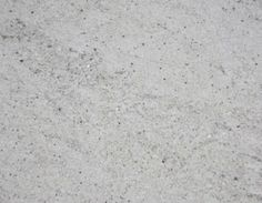 granite that looks like marble...perfect solution since carrera is so porous