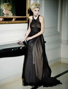 ru_glamour: Haute Couture by Mario Sierra. Vol. 2.