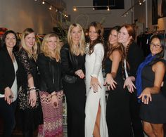 SAMANTHA WILLS/KELLIE MARIE/ THE SYDNY/ AT BOHEMIAN BLISS BOUTIQUE