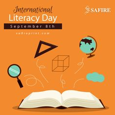 Poster, Brochure & Flyer Printing services in Sivakasi International Literacy Day, Special Deals, Continuing Education, Printing Services, Wedding Cards, Encouragement, Books, People, Check