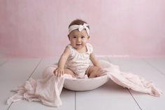 Los Angeles Newborn Baby Photography