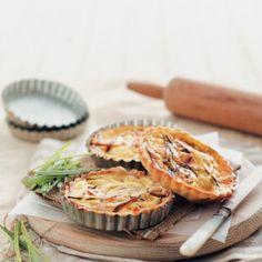 Ham and Leek Quiche #Starter #Recipe #Quiche #SouthAfrica