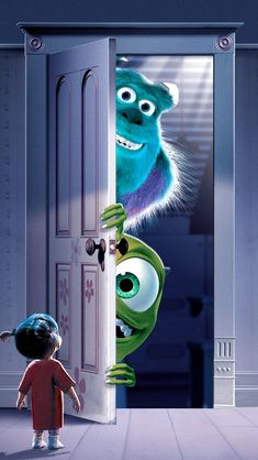 Ideas Wall Paper Iphone Cartoon Monsters Inc Mickey Mouse Wallpaper Iphone, Cute Disney Wallpaper, Cute Cartoon Wallpapers, Movie Wallpapers, Cute Wallpaper Backgrounds, Wallpaper Iphone Cute, Galaxy Wallpaper, Funny Backgrounds For Phones, Lock Screen Wallpaper Iphone