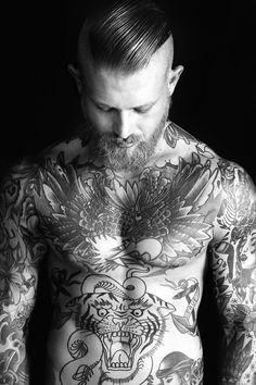 #TempationTuesday I really enjoy the artistry and the physique!
