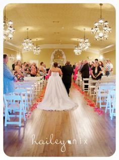 Great photo of Constance Manor by Hailey Nix Photography