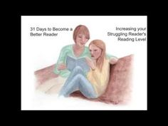 Book Trailer for 31 Days to Become a Better Reader.   http://www.amazon.com/Days-Become-Better-Reader-Increasing/dp/1481018604/ref=sr_1_1?s=books=UTF8=1359819190=1-1=31+days+to+become+a+better+reader